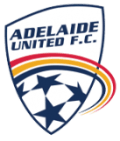 Adelaide United Football Club logo