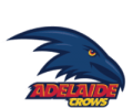 Adelaide Football Club logo (Crows)